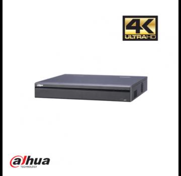 Dahua Dahua 32 kanaals 4K NVR incl 2 TB HDD