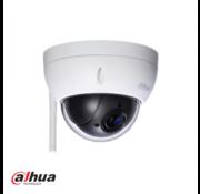 Dahua Dahua 4MP 4x PTZ Wi-Fi Netwerk Camera