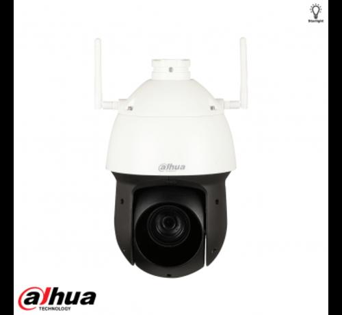 Dahua Dahua 2MP 25x Starlight IR PTZ Wi-Fi Netwerk Camera