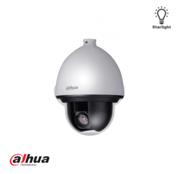 Dahua Dahua 2MP 33x zoom Starlight+ PTZ AI Netwerk Camera PoE+
