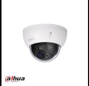 Dahua Dahua 4MP 4x PTZ Netwerk Camera