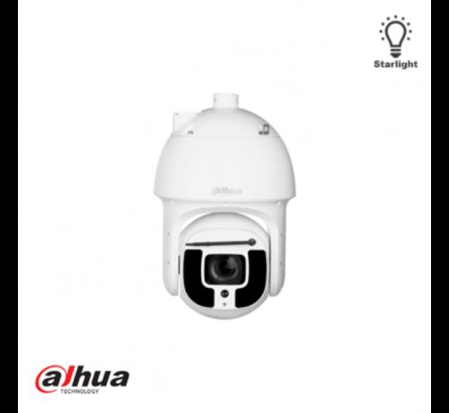 Dahua Dahua 4MP 40x Starlight IR PTZ AI Netwerk Camera