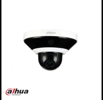 Dahua Dahua 3x2MP Multi-Sensor Netwerk Camera+PTZ Camera