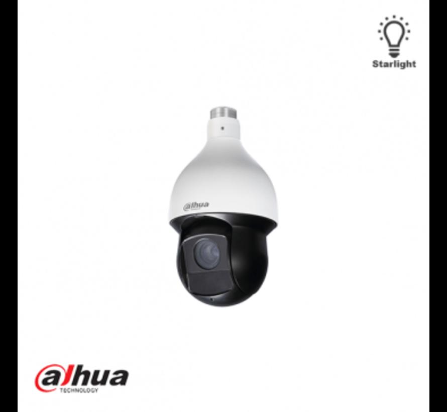 Dahua 2MP 30x Starlight IR PTZ Netwerk Camera