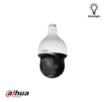 Dahua Dahua 2MP Full HD Netwerk IR 25x zoom PTZ Dome Camera