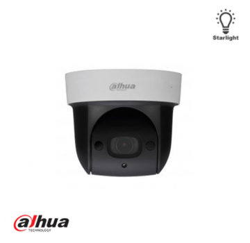Dahua Dahua 2MP 4x zoom IR Starlight PTZ Netwerk Camera