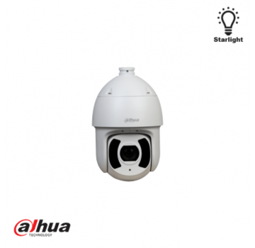 Dahua Dahua 2MP 45x Starlight IR PTZ Netwerk Camera