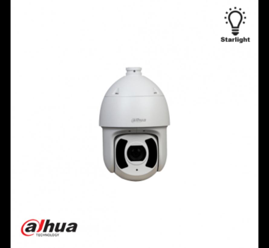 Dahua 2MP 45x Starlight IR PTZ Netwerk Camera