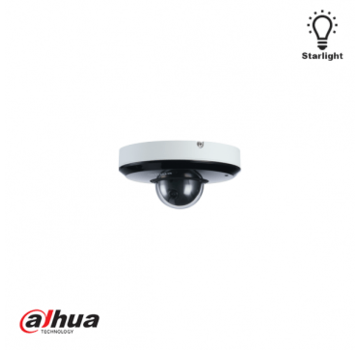 Dahua Dahua 2MP 3x Starlight IR PTZ Netwerk Camera