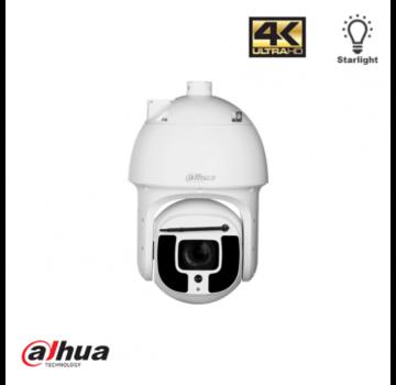 Dahua Dahua 4K 40x Starlight IR PTZ AI Netwerk PTZ Camera