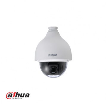 Dahua 4MP 30x PTZ Netwerk Camera