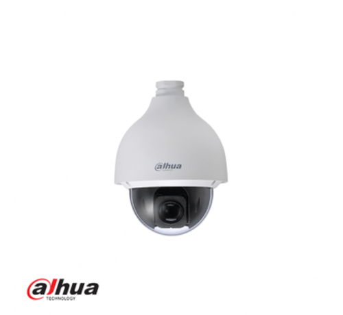 Dahua 4MP 30x PTZ Netwerk Camera