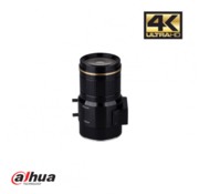 Dahua Dahua 12 MegaPixel 4K Lens 10.5-42mm