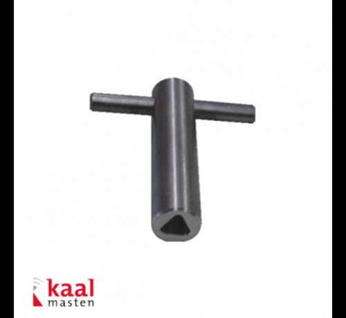 Dahua Mast-sleutel driekant M10