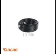 Dahua Coax-combi kabel RG59 10m