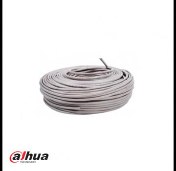 Dahua Dahua UTP CAT5E kabel WIT 100m