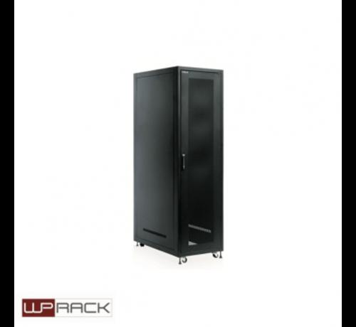 Dahua WP Server rack   27 HE   60 cm breed   139 cm hoog   100 cm diep