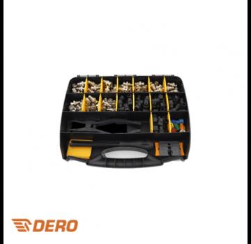 Dahua CaP System Easy BNC - BNC male kit