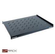 Dahua WP Fixed shelf 1U 550 mm Black