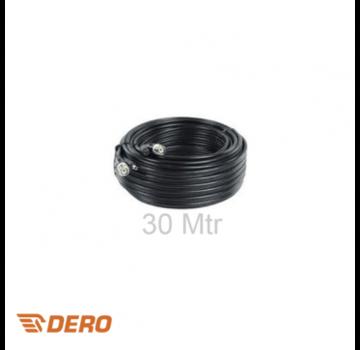 Dahua Coax-combi kabel RG59 30m