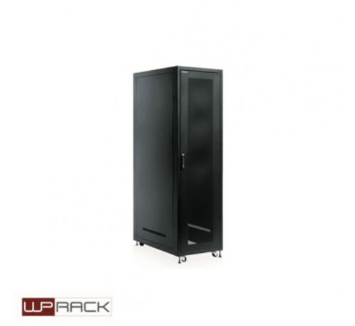 Dahua WP Server rack | 42 HE | 60 cm breed | 206 cm hoog | 100 cm diep