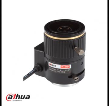 "Dahua Dahua lens 2.7-12mm CS mount 6MP 1/2.7"""