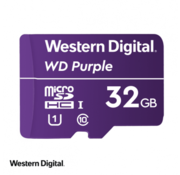 Dahua WD Purple 32GB microSDHC card