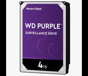 Dahua Western Digital 4 TB Purple HDD