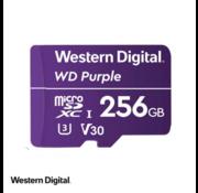 Dahua WD Purple 256GB microSDXC card