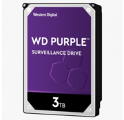 Dahua Western Digital 3 TB Purple HDD