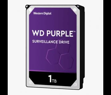 Dahua Western Digital 1 TB Purple HDD