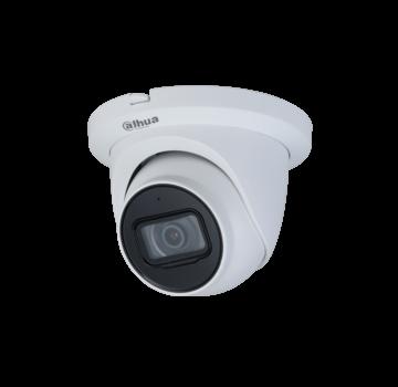 Dahua Dahua 2MP | Lite AI | IR Fixed focal Eyeball | Netwerk camera | 2.8mm