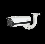 Dahua Dahua 2MP | Starlight Bullet | Gezichtsherkenning IP camera