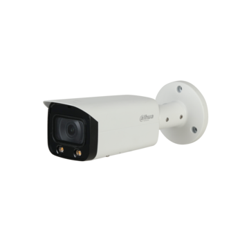Dahua Dahua 4MP | WDR | IR Bullet | AI netwerk camera | 3.6mm