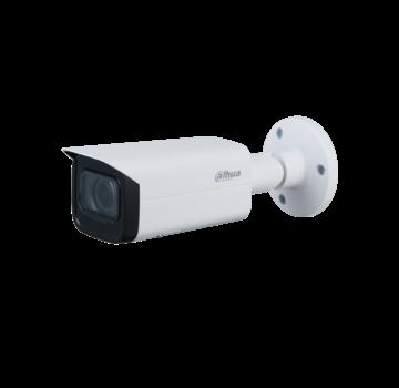 Dahua Dahua 2MP | Lite AI | IR Vari-focal Bullet | Netwerk camera | 2.7-13.5mm