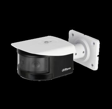 Dahua Dahua 3x2MP | Multi-Lens | Panoramic | Netwerk IR Bullet camera