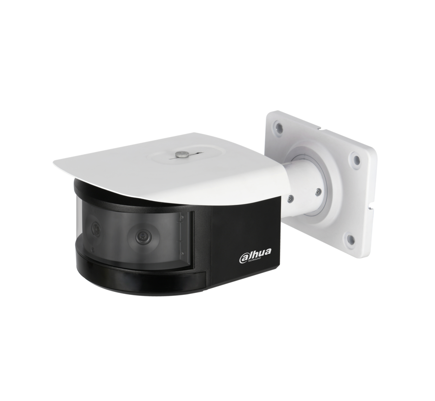 Dahua 3x2MP | Multi-Lens | Panoramic | Netwerk IR Bullet camera
