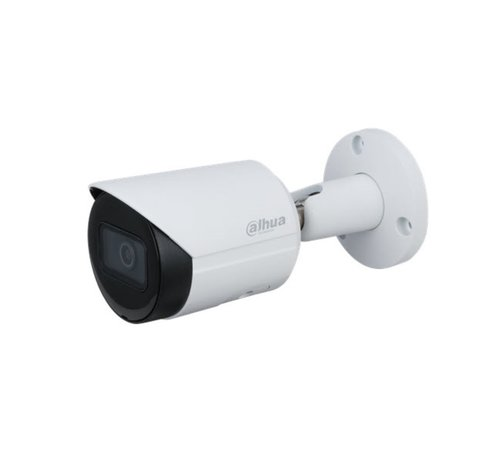 Dahua Dahua 8MP | Lite IR | Fixed-focal | Bullet netwerk camera | 2.8mm