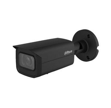 Dahua Dahua 4MP   Lite   AI IR Vari-focal Bullet   Netwerk camera   2.7-13.5mm   Zwart