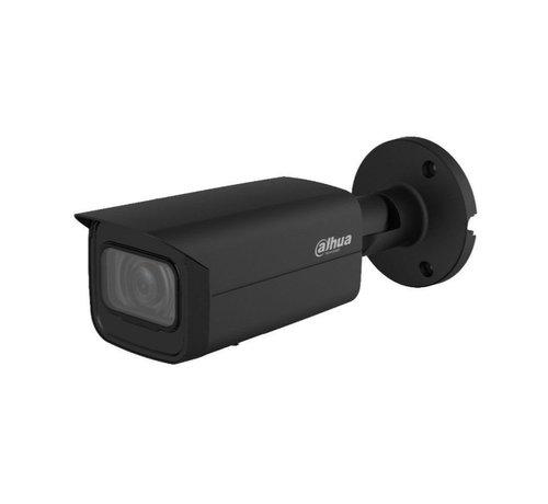 Dahua Dahua 4MP | Lite | AI IR Vari-focal Bullet | Netwerk camera | 2.7-13.5mm | Zwart