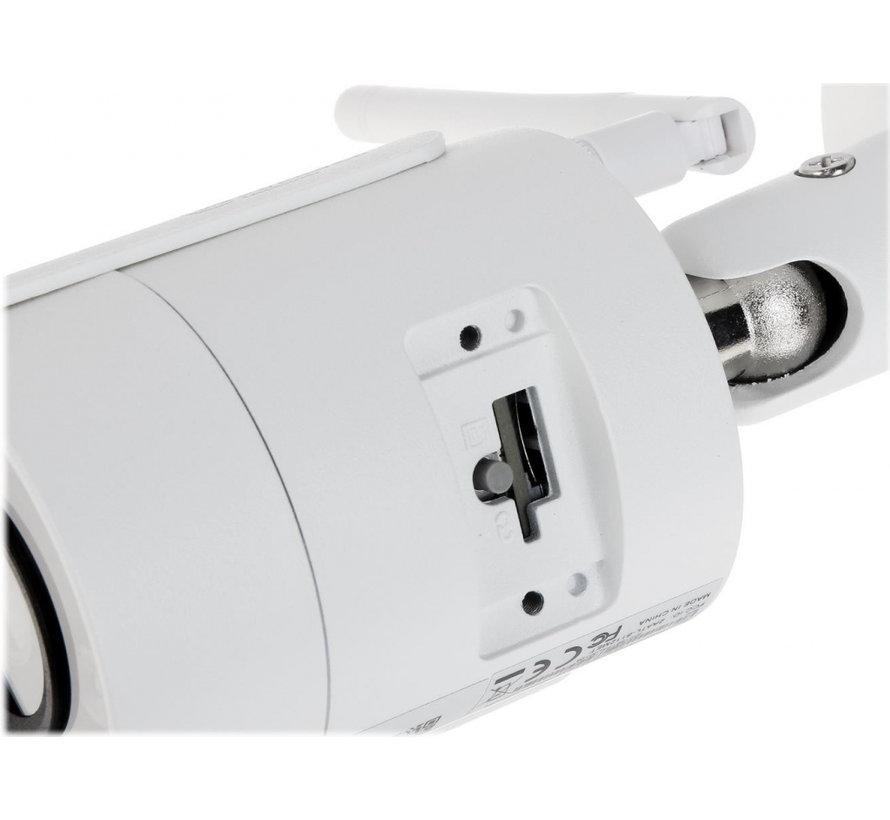 Dahua 2MP | IR Bullet | WI-FI Camera | 2.8mm