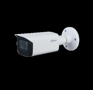 Dahua Dahua 4MP | Lite AI | IR Vari-focal Bullet | Netwerk camera | 2.7-13.5mm