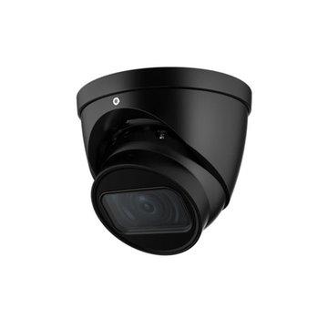 Dahua Dahua 2MP | Motorized 2.7-13.5mm | AI Starlight | IR Dome camera | Zwart