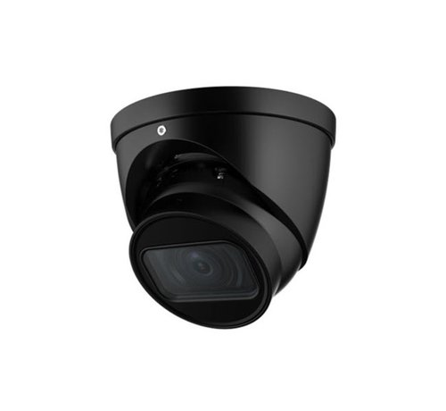 Dahua Dahua 2MP   Motorized 2.7-13.5mm   AI Starlight   IR Dome camera   Zwart