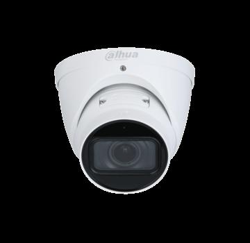 Dahua Dahua 4MP | IR Vari-focal | Eyeball WizMind | Netwerk Camera