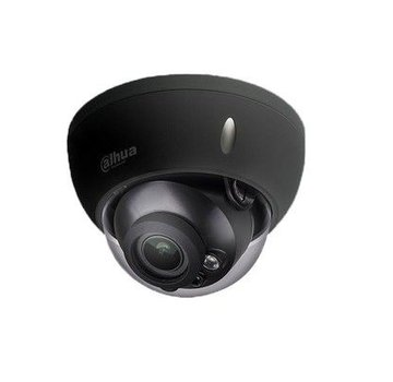 Dahua Dahua 2MP | Lite AI | IR Vari-focal Dome | Netwerk camera | Zwart