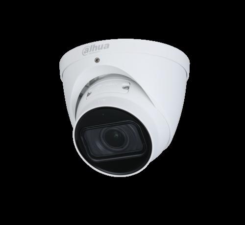 Dahua Dahua 4MP | Lite AI | IR Vari-focal Eyeball | Netwerk camera