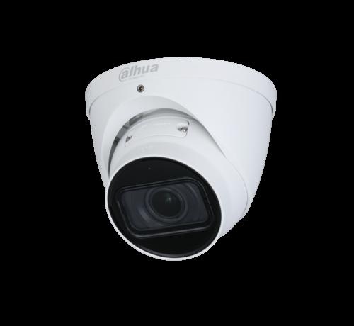 Dahua Dahua 5MP | Motorized 2.7-13.5mm | IR Dome | Netwerk camera