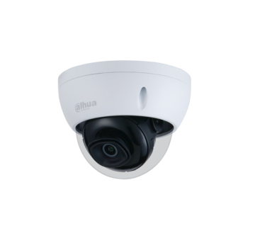 Dahua Dahua 8MP | IR Fixed focal Dome | WizSense | Netwerk camera | 2.8mm