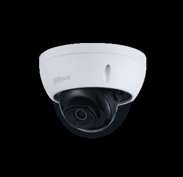 Dahua Dahua 4MP | Lite AI | Full-color Dome | Netwerk camera | 3.6mm